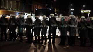Ένοπλος άνοιξε πυρ κατά αστυνομικών στο κέντρο της Μόσχας