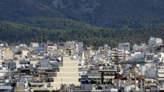 Αργή η ανάκαμψη της ελληνικής αγοράς ακινήτων