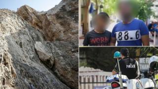 «Τον απειλούσαμε με σπασμένο μπουκάλι μέχρι που έπεσε»: Η ομολογία των δραστών του Φιλοπάππου