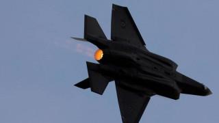 ΗΠΑ: Νέοι περιορισμοί της Γερουσίας στη μεταφορά των F-35 στη Τουρκία