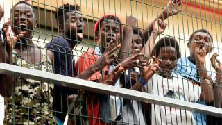 Γερμανία: Θεαματική μείωση των αιτούντων άσυλο το 2017