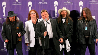 Πέθανε ο Εντ Κινγκ, πρώην κιθαρίστας των Lynyrd Skynyrd