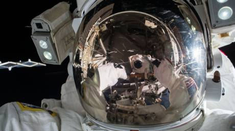 Εννιά συμβουλές για τα επόμενα ταξίδια σας από έναν αστροναύτη