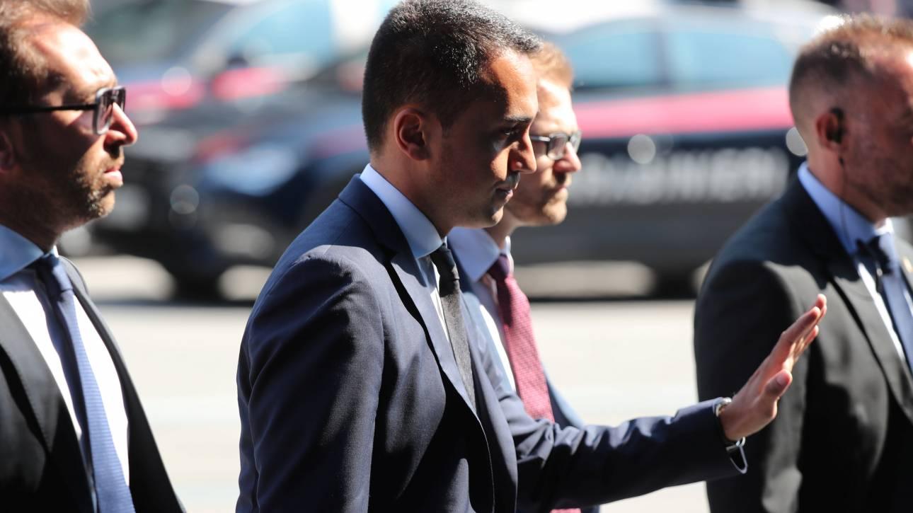Απάντηση Ε.Ε. στην Ιταλία: Οι απειλές δεν οδηγούν πουθενά