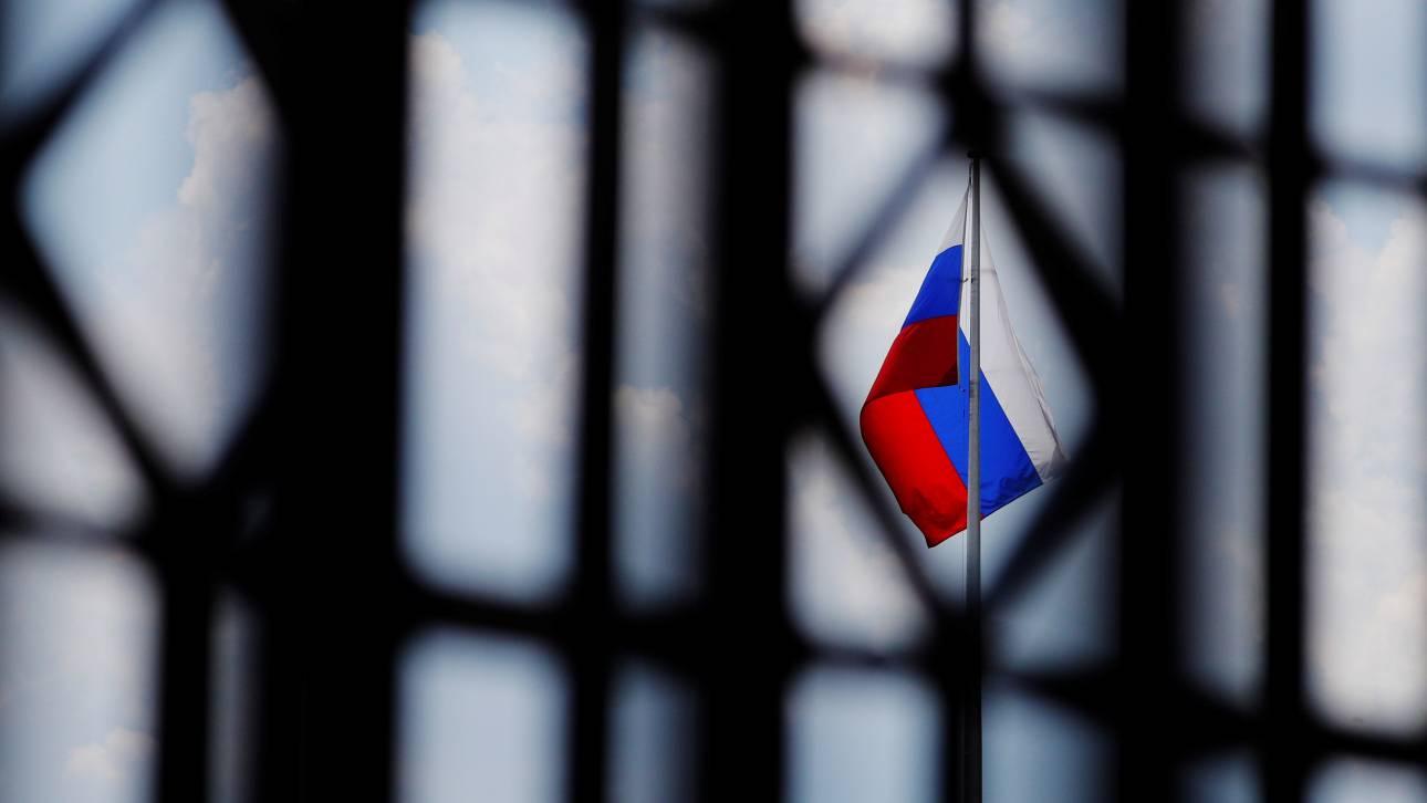 Σε ισχύ από τη Δευτέρα οι κυρώσεις των ΗΠΑ κατά της Ρωσίας