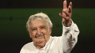 Χοσέ Μουχίκα: Ο ιδεαλιστής πρώην πρόεδρος είπε «αντίο» στην πολιτική