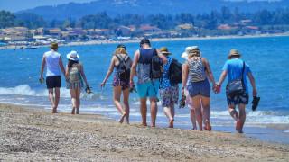 ΙΝΣΕΤΕ: Μύθος ότι η Ελλάδα αποτελεί φθηνό προορισμό για τους ξένους
