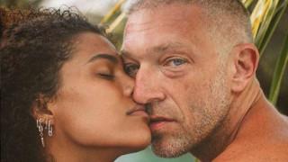 Ο Βενσάν Κασέλ και η Τίνα Κιουνάκι παντρεύτηκαν στη χώρα των Βασκών