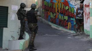 Βραζιλία: Περισσότεροι από 700 ύποπτοι για ανθρωποκτονίες συνελήφθησαν μέσα σε μία ημέρα