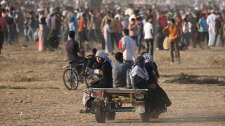 Οι ΗΠΑ ακυρώνουν βοήθεια ύψους 200 εκατ. δολαρίων στους Παλαιστίνιους