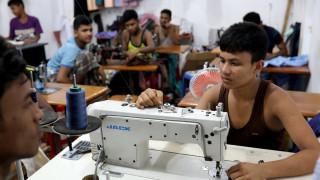 H κοινωφελής εργασία θα βοηθήσει στην ένταξη των προσφύγων, εκτιμά η ΓΓ του CDU