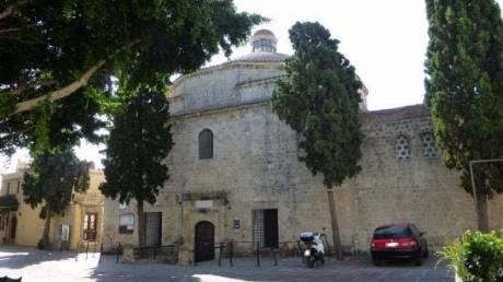 Ρόδος: Προς επαναλειτουργία το ιστορικό χαμάμ στη Μεσαιωνική Πόλη