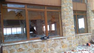 Εικόνες εγκατάλειψης της ορεινής περιοχής των Γρεβενών