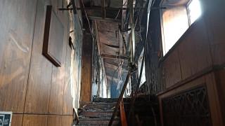 Νεκροί από πυρκαγιά σε ξενοδοχείο της Κίνας