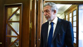 Ο Κοντονής ζητά το βούλευμα για την αποφυλάκιση Φλώρου