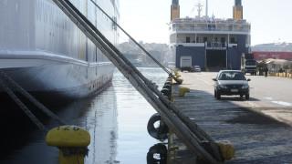 ΠΝΟ: Εικοσιτετράωρη απεργία στα πλοία τον Σεπτέμβρη