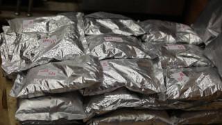Μπλόκο αστυνομικών στη διακίνηση 86 κιλών ινδικής κάνναβης στην Ηγουμενίτσα