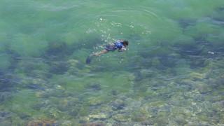 Κέρκυρα: Νεκρός 24χρονος ψαροντουφεκάς