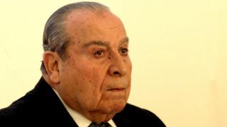 Πέθανε ο ακαδημαϊκός γιατρός Γρηγόρης Σκαλκέας
