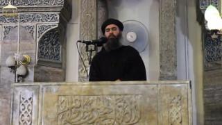 Ανάλυση CNNi: Πόσο σημαντική είναι η επανεμφάνιση του ηγέτη του ISIS;