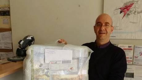 Νικόλαος Βλάχος: Ο κωφός μετεωρολόγος της Ελλάδας