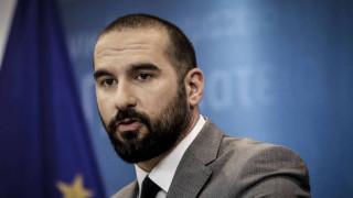 Τζανακόπουλος: Η χώρα ανακτά το δικαίωμά της να ορίζει την τύχη της