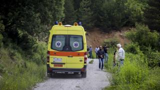 Οικογενειακή τραγωδία στη Φθιώτιδα: Σκότωσε τον κουνιάδο του στο κυνήγι
