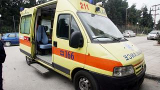 Θεσσαλονίκη: Διαρρήκτης έπεσε από τον έκτο όροφο οικοδομής και σκοτώθηκε