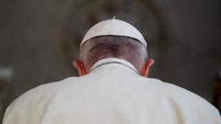 «Ήξερε ότι ήταν αρπακτικό»: Αρχιεπίσκοπος ζητά την παραίτηση του πάπα