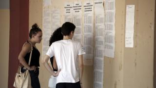 Βάσεις 2018: Αντίστροφη μέτρηση για την ανακοίνωση - Σε ποιες σχολές αναμένεται πτώση