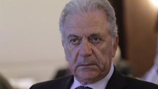 Αβραμόπουλος: Δεν υπάρχει καμία μεταναστευτική κρίση