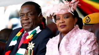 Μεταρρυθμίσεις υποσχέθηκε κατά την ορκωμοσία του ο πρόεδρος της Ζιμπάμπουε