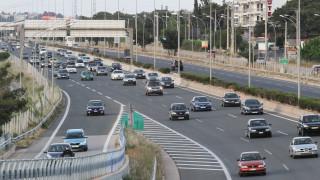 Mεθυσμένος οδηγός πήγαινε ανάποδα στην Εθνική Οδό