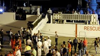Η «Οδύσσεια» του Diciotti προκαλεί αναταράξεις στην Ιταλία