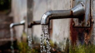 Προβλήματα υδροδότησης στην Αττική