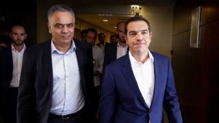 «Ώρα μηδέν» για τις αλλαγές στον ΣΥΡΙΖΑ μετά από έντονες ζυμώσεις