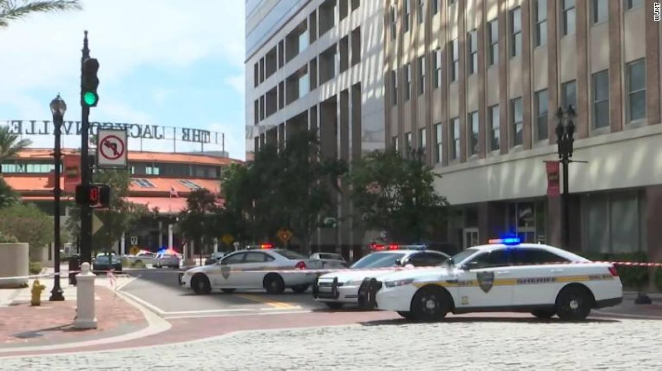 Πυροβολισμοί στη Φλόριντα