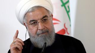 Στο Διεθνές Δικαστήριο καταφεύγει το Ιράν κατά των αμερικάνικων κυρώσεων