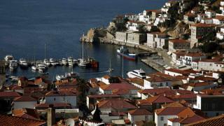 Δήμαρχος Ύδρας: Μετά το μεσημέρι θα έχει αποκατασταθεί πλήρως υδροδότηση και ηλεκτροδότηση στο νησί