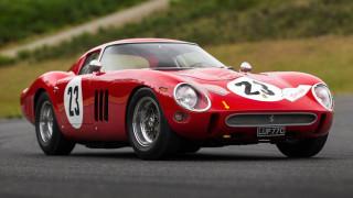 48.405.000 δολάρια: Τόσο πουλήθηκε αυτή η Ferrari 250 GTO του 1963