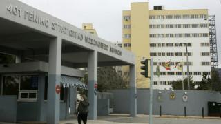 Σοβαρός τραυματισμός ναρκαλιευτή στο Τάγμα Εκκαθάρισης Ναρκοπεδίων