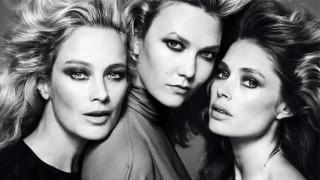 Wall Street Journal: 10 top models για 10 χρόνια εκλεκτικού στιλ