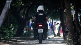 Προφυλακιστέοι οι συλληφθέντες για το έγκλημα στου Φιλοπάππου