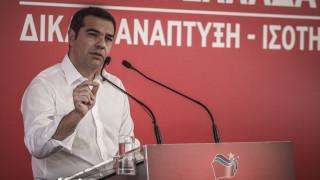 ΣΥΡΙΖΑ: Ανασχηματισμός σε κυβέρνηση και κόμμα (live)