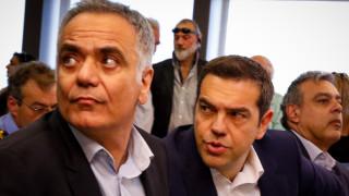 Τσίπρας: Προτείνω για γραμματέα τον Πάνο Σκουρλέτη