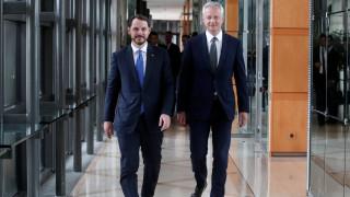 Αλμπαϊράκ: Οι κυρώσεις των ΗΠΑ μπορεί να αποσταθεροποιήσουν την περιοχή