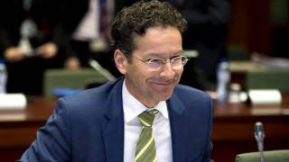 Ντάισελμπλουμ: Θα έπρεπε να έχει εφαρμοστεί διαφορετική πολιτική για την Ελλάδα