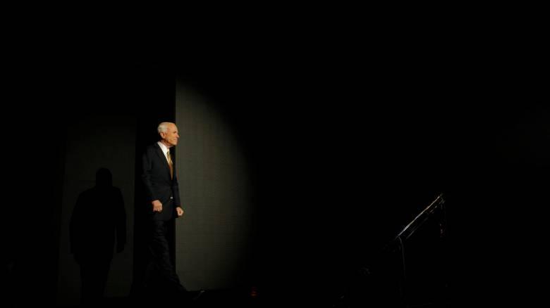 Το μεταθανάτιο μήνυμα του Τζον Μακέιν στους Αμερικανούς