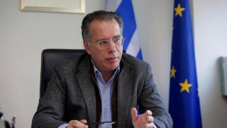 Κουμουτσάκος για Ρουβίκωνα: Στην Ελλάδα του ΣΥΡΙΖΑ τίποτα δεν δουλεύει