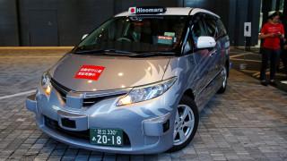 Παγκόσμια πρώτη: Στους δρόμους του Τόκιο τα πρώτα ταξί χωρίς οδηγό